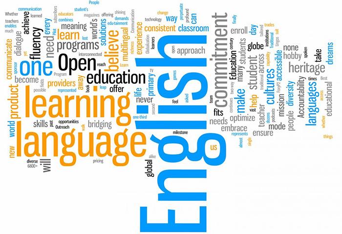 English Programs