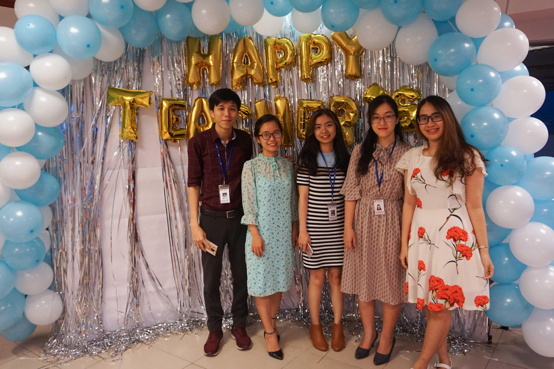 TDT Creative Language Center